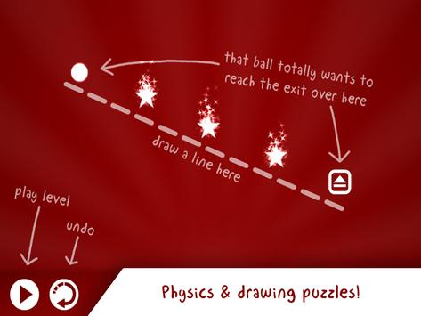 Drawtopia - Puzzles & Physics Games poster