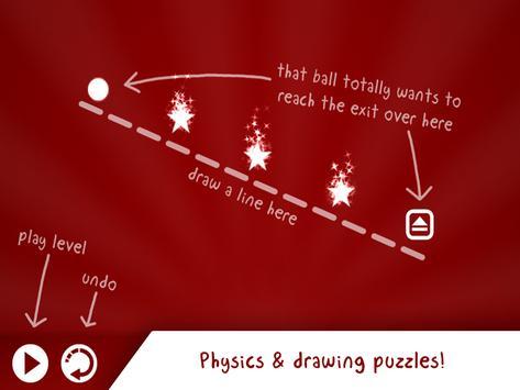Drawtopia - Puzzles & Physics Games poster