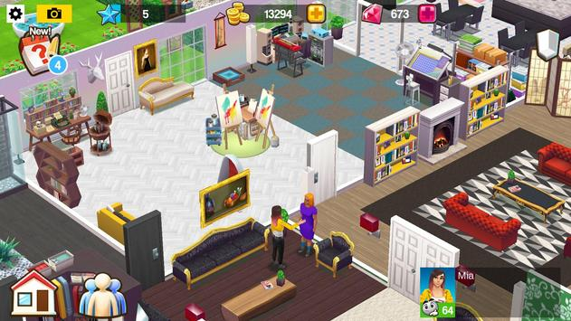 Awesome Home Design Games Pictures Decoration Design Ideas