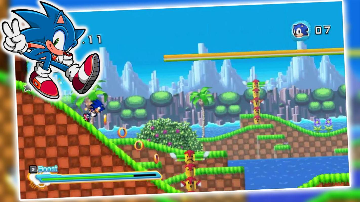 Sonicgames com free download | Sonic Games Online Free  2019-04-23