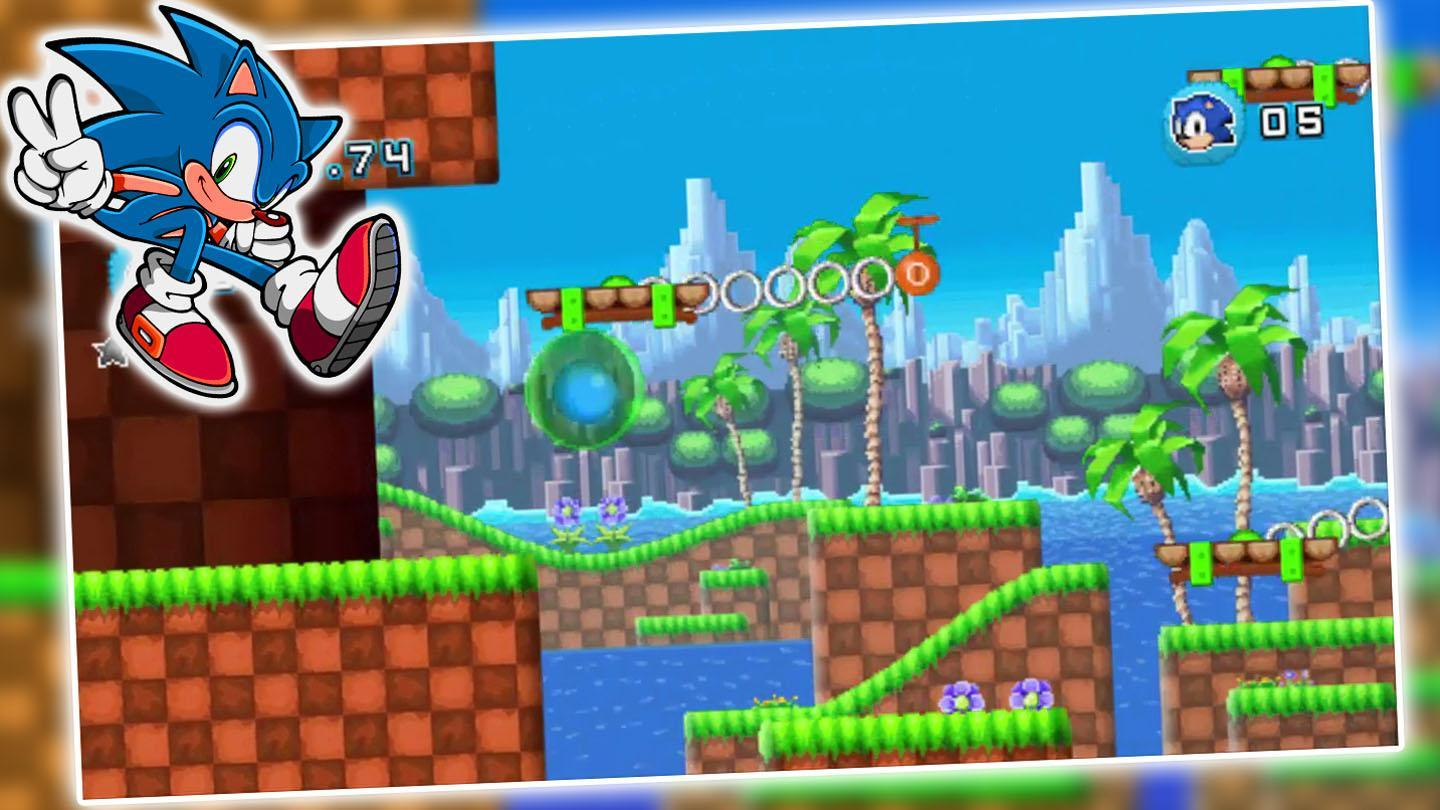 subway super sonic games run boom dash jump free for Android