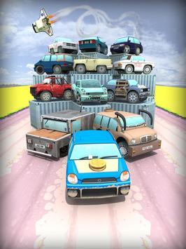 Top Gear : Race the Stig captura de pantalla 12