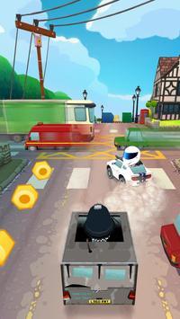 Top Gear : Race the Stig captura de pantalla 1