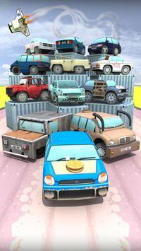 Top Gear : Race the Stig captura de pantalla 2