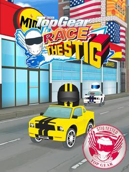 Top Gear : Race the Stig captura de pantalla 5