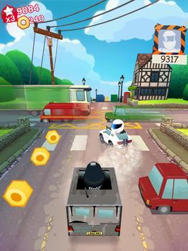 Top Gear : Race the Stig captura de pantalla 6