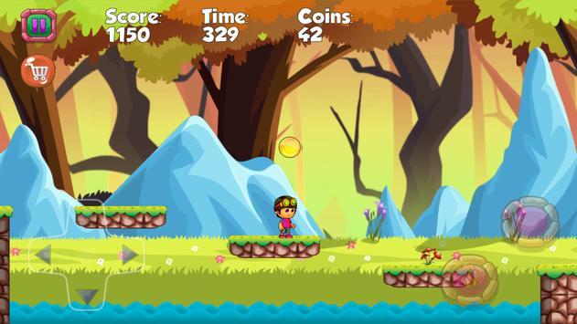 SUPER SONNY ADVENTURE screenshot 2
