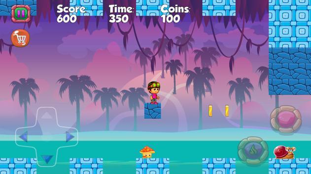 SUPER SONNY ADVENTURE screenshot 3