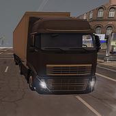 Truck Simulator Drive 2018 icon