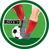 Foot ball Live scores icon