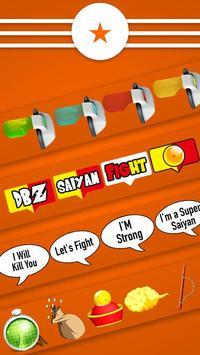 Super Saiyan Hair Camera screenshot 6