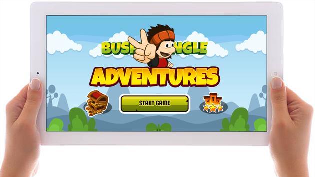 Super Jungle Adventures apk screenshot