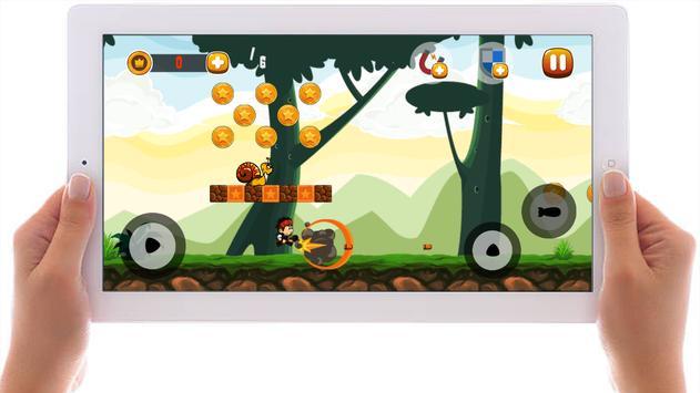 Super Jungle Adventures screenshot 4
