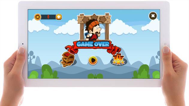 Super Jungle Adventures screenshot 5