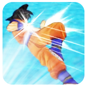 Super Saiyan Vegeta Xenoverse icon