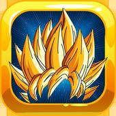 Super Saiyan Wallpapers icon