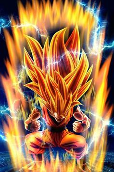 Best Super Saiyan 3 Wallpaper screenshot 3