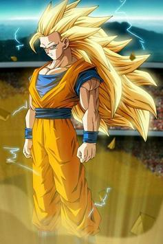 Best Super Saiyan 3 Wallpaper Offline Para Android