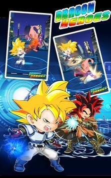 Super Saiyan Battle screenshot 4
