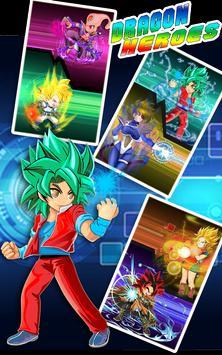 Super Saiyan Battle screenshot 6