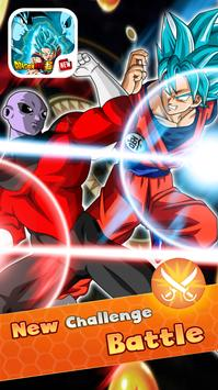 Battle of Super Saiyan 4 screenshot 1