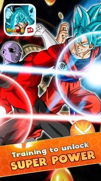 Battle of Super Saiyan 4 screenshot 3