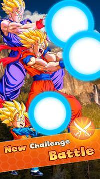 Super Saiyan Sungoku Warrior poster