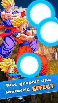 Super Saiyan Sungoku Warrior screenshot 1