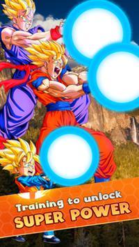 Super Saiyan Sungoku Warrior screenshot 2