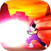 Super Saiyan - Goku xenoverse tenkaichi god fight icon