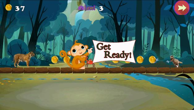 Super Salma Adventure apk screenshot