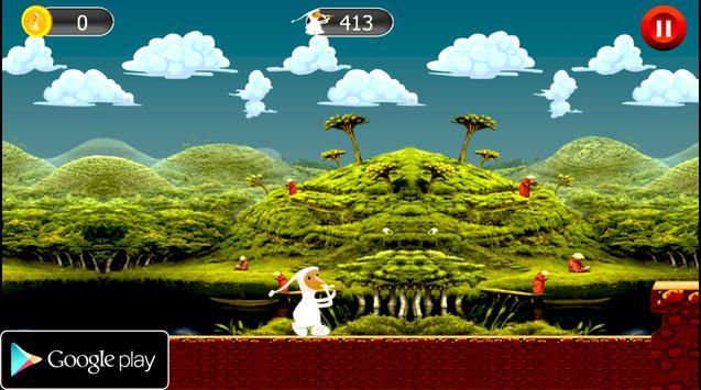 Super Samoros 4 Adventure screenshot 1