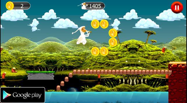 Super Samoros 4 Adventure screenshot 3