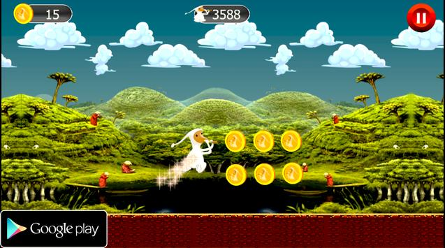 Super Samoros 4 Adventure screenshot 4