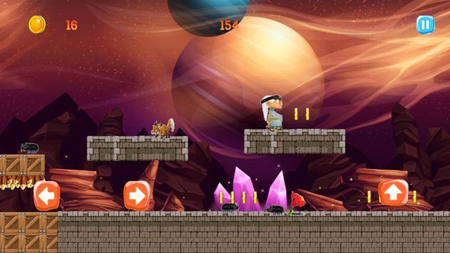 Super Arabgulf Adventure apk screenshot
