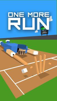 One More Run: Cricket Fever apk screenshot