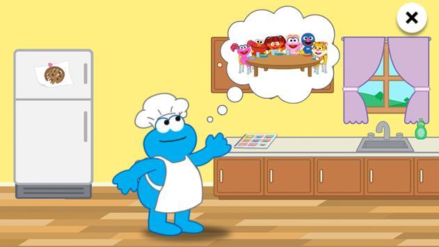 Kitchen King Cookie screenshot 1
