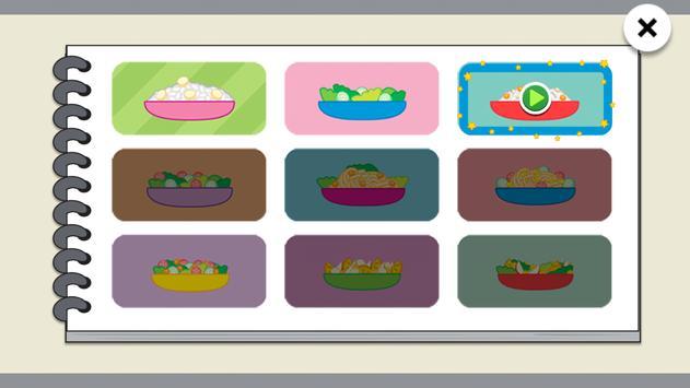 Kitchen King Cookie screenshot 4