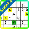 Sudoku offline-icoon