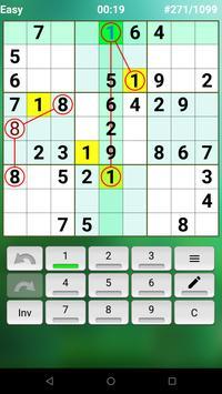 19 Schermata Sudoku