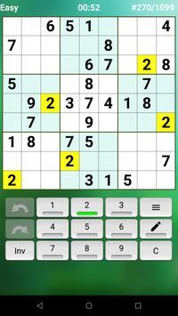 1 Schermata Sudoku