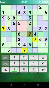 21 Schermata Sudoku