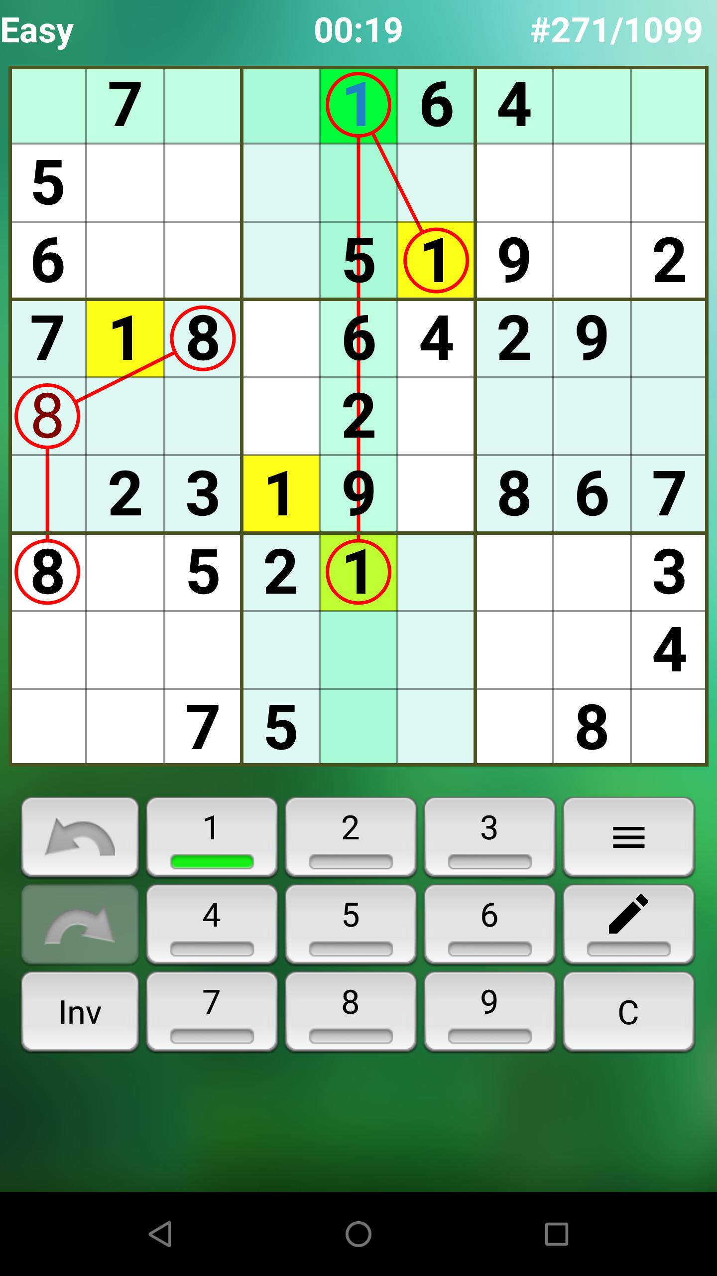Sudoku offline for Android - APK Download