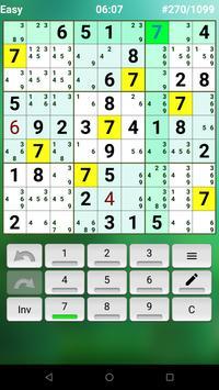 3 Schermata Sudoku