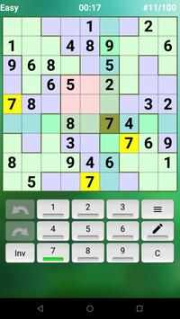 4 Schermata Sudoku