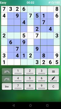 5 Schermata Sudoku