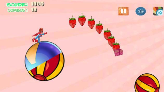 Super Spider Hero Man Flying screenshot 4