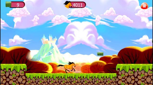 🐴 Super Spirit Horse Pro apk screenshot