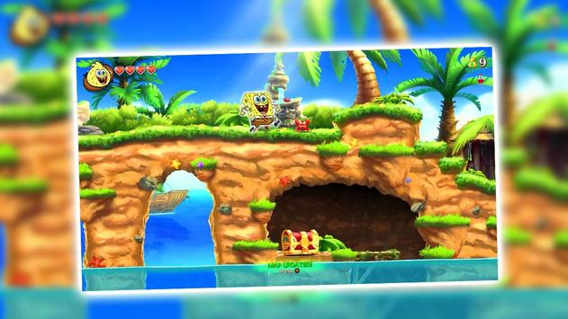 super spongebob games adventure run world screenshot 1