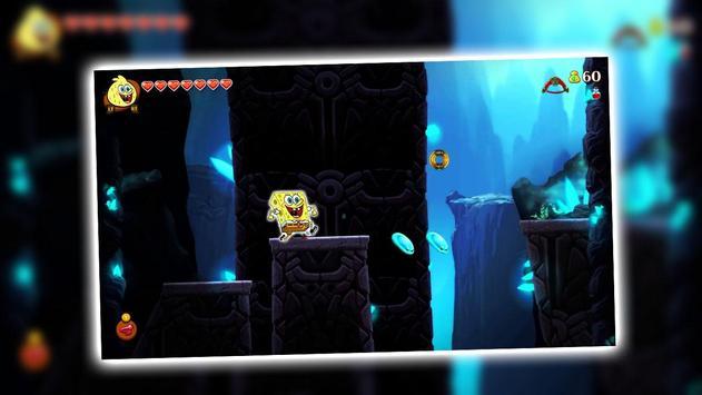 super spongebob games adventure run world screenshot 3